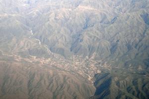 El Rodeo, Provincia de Catamarca