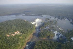 Parque Nacional Iguazu, Provincia de Misiones