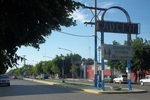 Caucete, Provincia de San Juan