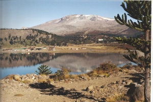 Caviahue, Provincia de Neuquén