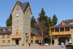 Bariloche, Provincia de Río Negro