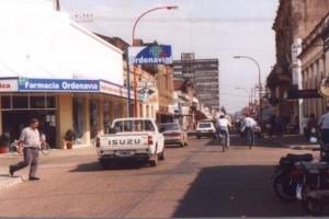 Curuzu Cuatia, Provincia de Corrientes