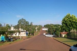 Cerro Azul, Provincia de Misiones