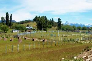 Cerro Centinela, Provincia de Chubut