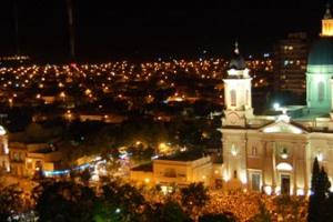 Chivilcoy, Provincia de Buenos Aires