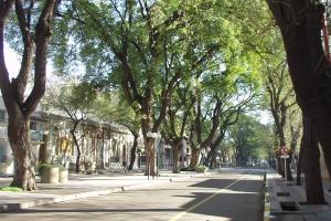 Mendoza, Provincia de Mendoza