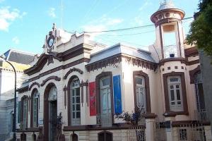 General La Madrid, Provincia de Buenos Aires