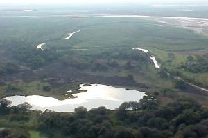 Villa Rio Bermejito, Provincia de Chaco