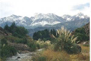 Las Vegas, Provincia de Mendoza