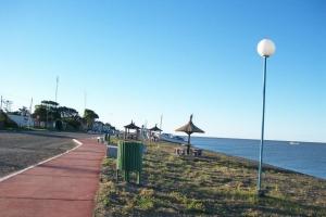 Bahía San Blas, Provincia de Buenos Aires