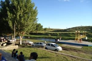 Paso Grande, Provincia de San Luis
