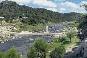 Cruz de Cana, Provincia de Córdoba