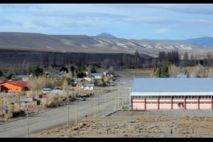 Cushamen, Provincia de Chubut