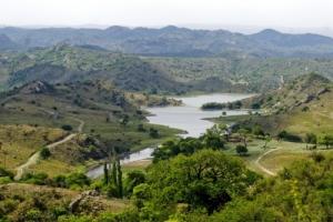 Ancasti, Provincia de Catamarca