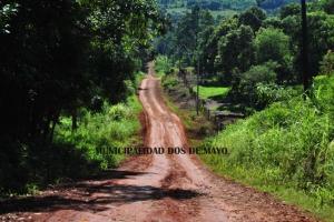 Dos de Mayo, Provincia de Misiones