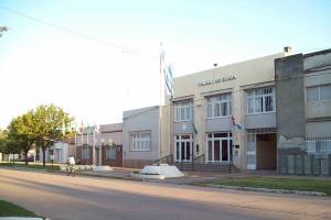Suardi, Provincia de Santa Fe