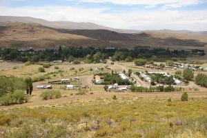El Huecú, Provincia de Neuquén