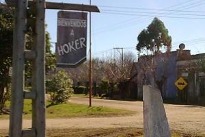 Colonia Hocker, Provincia de Entre Ríos