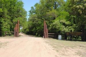 Parque Nacional Chaco, Provincia de Chaco