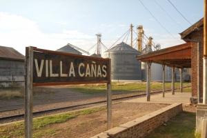 Villa Canas, Provincia de Santa Fe