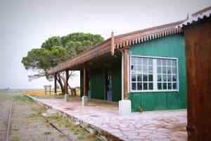Jaramillo, Provincia de Santa Cruz