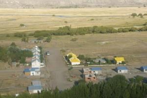 Facundo, Provincia de Chubut