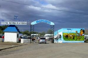 Río Mayo, Provincia de Chubut