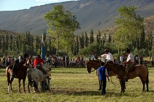 Buta Ranquil, Provincia de Neuquén