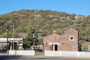 Usno, Provincia de San Juan