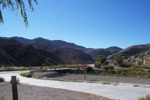 Santa Rosa de Tastil, Provincia de Salta