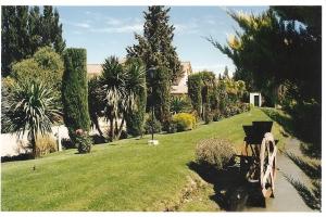 Gaiman, Provincia de Chubut
