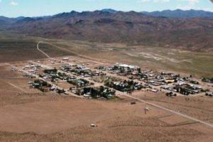Gastre, Provincia de Chubut