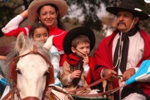 El Galpón, Provincia de Salta
