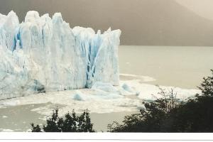 Parque Nacional Los Glaciares, Provincia de Santa Cruz