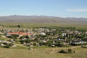 Gobernador Costa, Provincia de Chubut