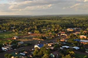 Gobernador Roca, Provincia de Misiones