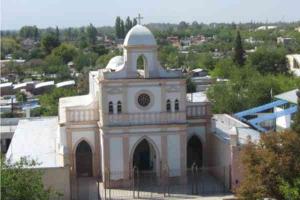 Guaymallen, Provincia de Mendoza