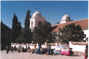 Humahuaca, Provincia de Jujuy