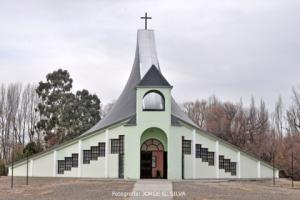 Chimpay, Provincia de Río Negro