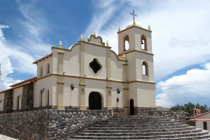 Angastaco, Provincia de Salta