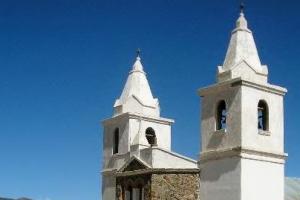 Barrancas (Abdon Castro Tolay), Provincia de Jujuy