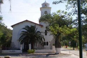 Villa La Punta, Provincia de Santiago del Estero