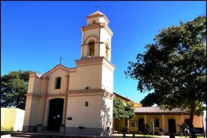 La Vina, Provincia de Salta