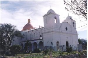 Villa de Tulumba, Provincia de Córdoba
