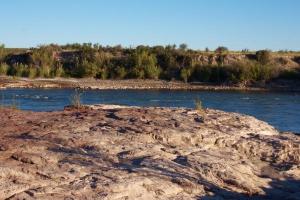 Reserva Natural Pichi Mahuida, Provincia de La Pampa