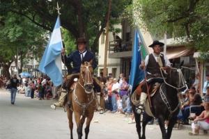 General Madariaga, Provincia de Buenos Aires
