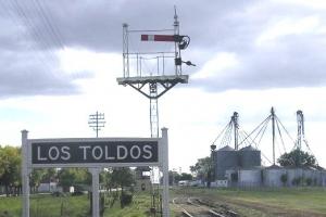 Los Toldos, Provincia de Buenos Aires