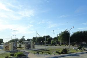 Naschel, Provincia de San Luis
