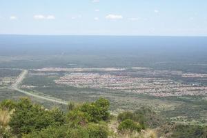 La Punta, Provincia de San Luis