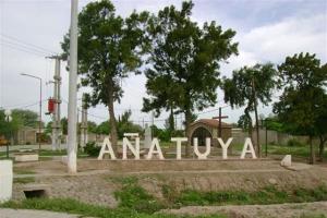 Añatuya, Provincia de Santiago del Estero